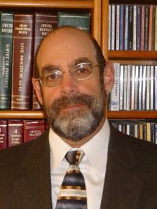 Attorney Gary J. Frank